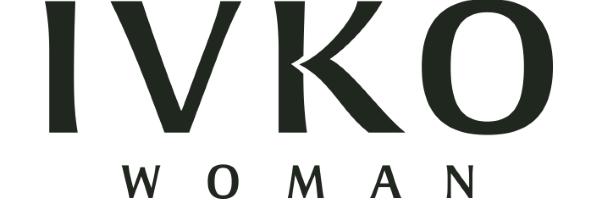 Ivko Woman logo