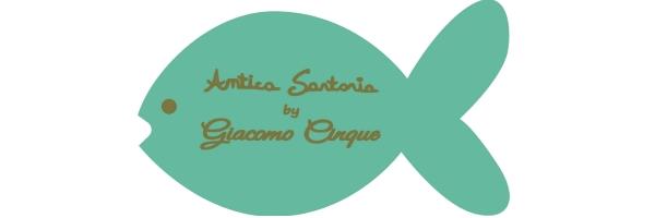 Logo Antica Santoria