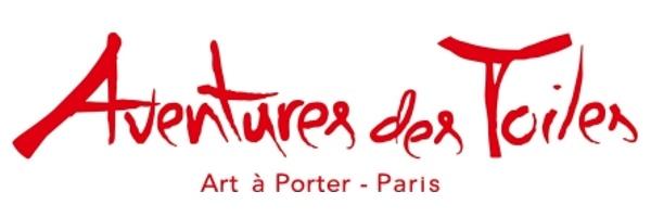 Logo Aventure Des Toiles